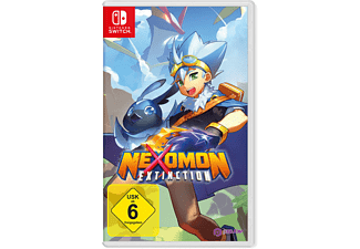 Nexomon Extinction - [Nintendo Switch]