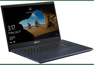 ASUS FX571GT-AL868T, Gaming Notebook mit 15,6 Zoll Display, Core i7 Prozessor, 8 GB RAM, 512 GB SSD, GeForce® GTX 1650, Star Black