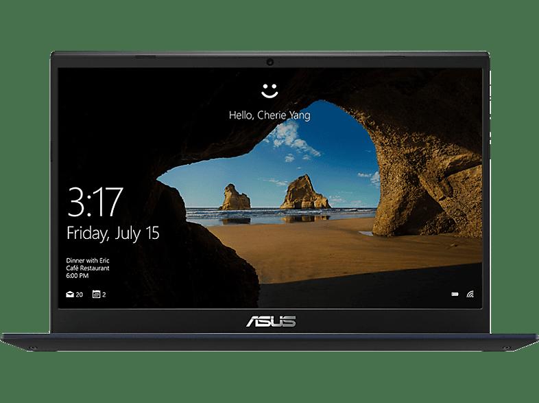 ASUS FX571GT-AL866T, Gaming Notebook mit 15.6 Zoll Display, Core i5 Prozessor, 8 GB RAM, 512 GB SSD, 32 GB SSD, GeForce® GTX 1650, Star Black
