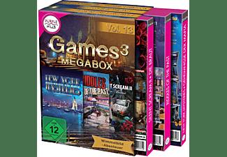Games3 MegaBox Vol.13 - [PC]