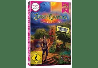 Spirirt Legends 2 - Sonnenfinsternis - [PC]