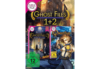 Ghost Files 1+2 - [PC]