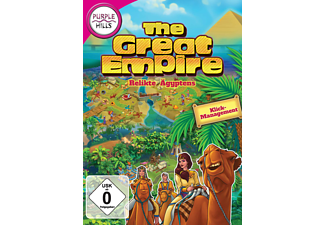 The Great Empire - Relikte Ägyptens - [PC]