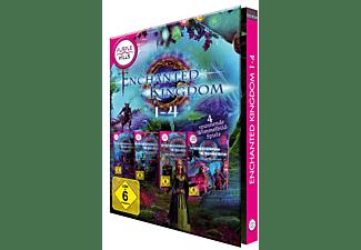 Enchanted Kingdom 1-4 - [PC]