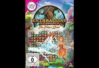 The Enthralling Realms - Fairys Quest - [PC]