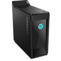 LENOVO Gaming PC Legion T5 28IMB05, i7-10700, 16GB RAM, 1TB SSD, RTX 2070, Schwarz (90NC00AJGE)