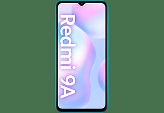 XIAOMI REDMI 9A 32 GB Peacock Green Dual SIM