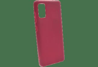AGM 30180, Backcover, Samsung, Galaxy A41, Burgunder
