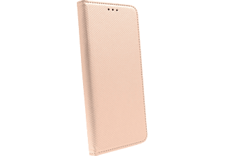 AGM 30535, Bookcover, Huawei, Y5P, Gold