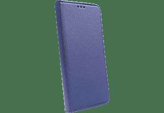 AGM 30537, Bookcover, Huawei, Y6P, Blau