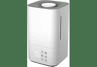 SHE BCLB705IKHF01 Luftbefeuchter Weiß/Grau (105 Watt, Raumgröße: 50 m²)