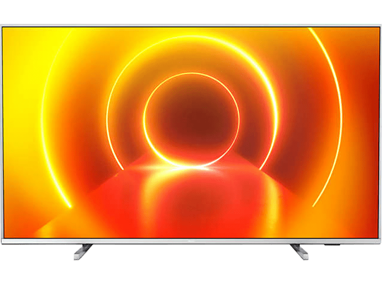 TV PHILIPS UHD 4K 58 inch 58PUS7855/12