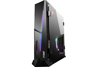 MSI TRIDENT X 10SE, Gaming PC mit Core™ i7 Prozessor, 16 GB RAM, 1 TB SSD, 1 TB HDD, GeForce RTX 2080 SUPER VENTUS XS, 8 GB