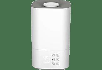 SHE BCLB705K01 Luftbefeuchter Weiß/Grau (105 Watt, Raumgröße: 50 m²)