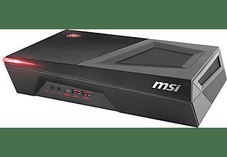 MSI MPG TRIDENT 3 10SI, Gaming PC mit Core™ i5 Prozessor, 8 GB RAM, 512 GB SSD, 1 TB HDD, GeForce GTX 1660 SUPER AERO ITX OC, 6 GB
