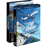 Microsoft Flight Simulator - Standard - [PC]