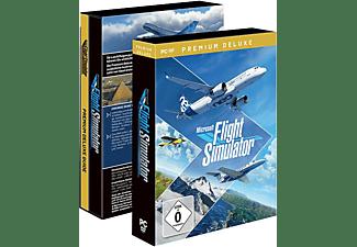 Microsoft Flight Simulator - Premium Deluxe - [PC]