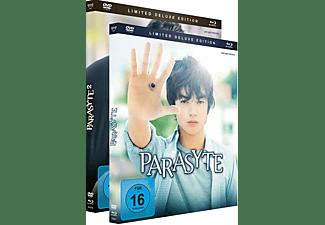 Parasyte – Film 1&2 Blu-ray + DVD