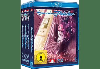 Wish Upon the Pleiades – Gesamtausgabe Blu-ray