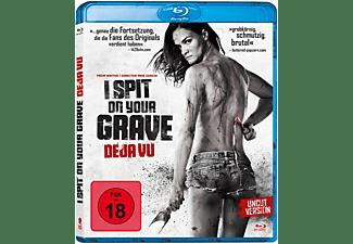 I Spit on Your Grave - Deja Vu Blu-ray