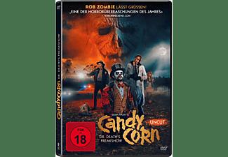 Candy Corn DVD