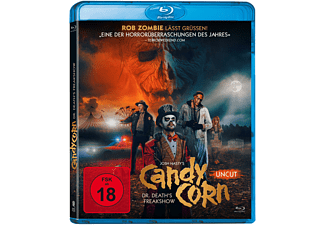 Candy Corn Blu-ray