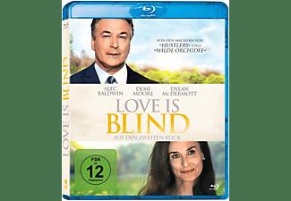 Love is Blind - Auf den zweiten Blick Blu-ray