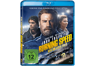 Burning Speed - Sieg um jeden Preis Blu-ray