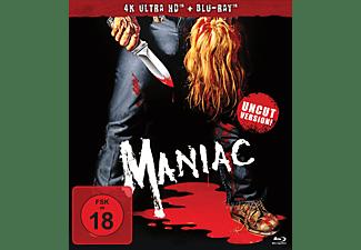 Maniac 4K Ultra HD Blu-ray