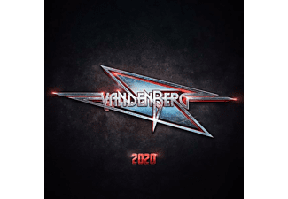 Vandenberg - 2020  - (CD)