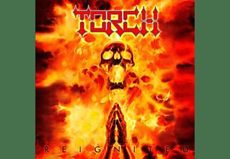 Torch - REIGNITED  - (Vinyl)