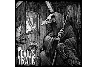 The Devils Trade - CALL OF THE IRON PEAK  - (CD)