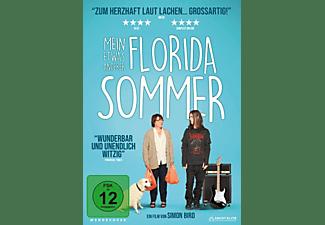 Mein etwas anderer Florida Sommer DVD