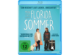 Mein etwas anderer Florida Sommer Blu-ray