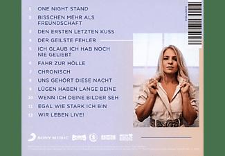Marina Marx - Der Geilste Fehler  - (CD)