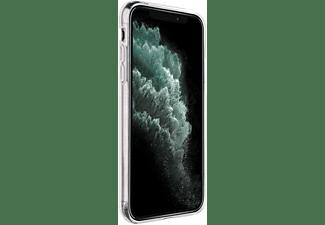 VIVANCO Safe & Steady, Backcover, Apple, iPhone 11 Pro Max, Transparent