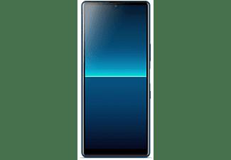 SONY Xperia L4 21:9 Display 64 GB Blau Dual SIM