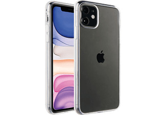 VIVANCO Safe & Steady, Backcover, Apple, iPhone 11, Transparent