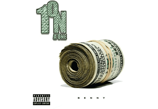 Benny The Butcher - 1 On A 1  - (CD)
