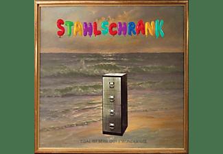 Stahlschrank - EGAL IST SEHR GUT/WUNDERTÜTE  - (Vinyl)