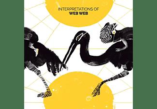 VARIOUS - INTERPRETATIONS OF WEB WEB (+MP3)  - (LP + Download)