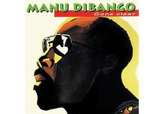 Manu Dibango - GONE CLEAR (GATEFOLD)  - (Vinyl)
