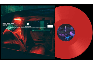 The Chain Gang Of 1974 - HONEY MOON DRIPS (180G RED GATEFOLD)  - (Vinyl)