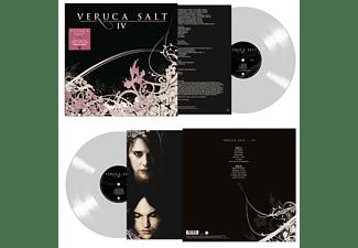 Veruca Salt - IV (WHITE VINYL)  - (Vinyl)