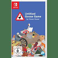 Untitled Goose Game - [Nintendo Switch]