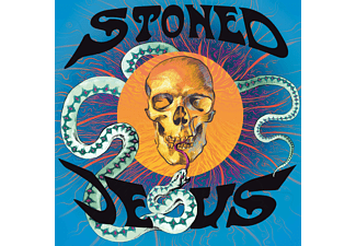 Stoned Jesus - FIRST COMMUNION (RE-ISSUE)  - (CD)