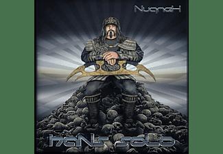Hans Solo - NUQNEH  - (Vinyl)