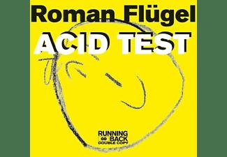 Roman Flügel - ACID TEST (REMASTERED ACID PINK VINYL)  - (Vinyl)