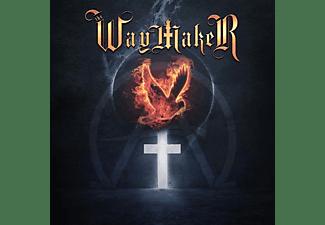 The Waymaker - WAYMAKER  - (CD)