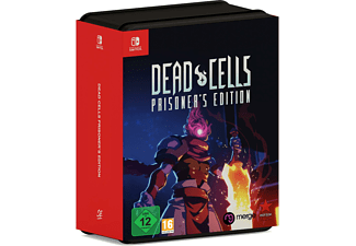 Dead Cells Prisoners Edition - [Nintendo Switch]